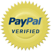 PayPal Verified Mansavage Productions.